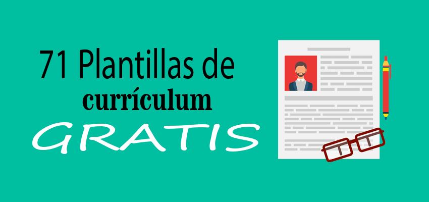 71-PLANTILLAS GRATIS PARA CURRÍCULUMS VITAE | ANGUS0270